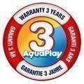Motorový čln Aquaplay s kapitánom medveďom Bo kompatibilné s Duplom